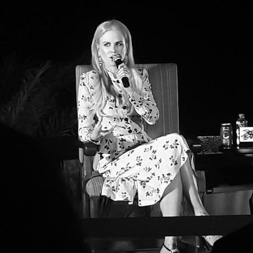 Nicole Kidman México, int1