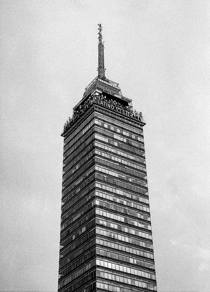 historia de la torre latinoamericana, int