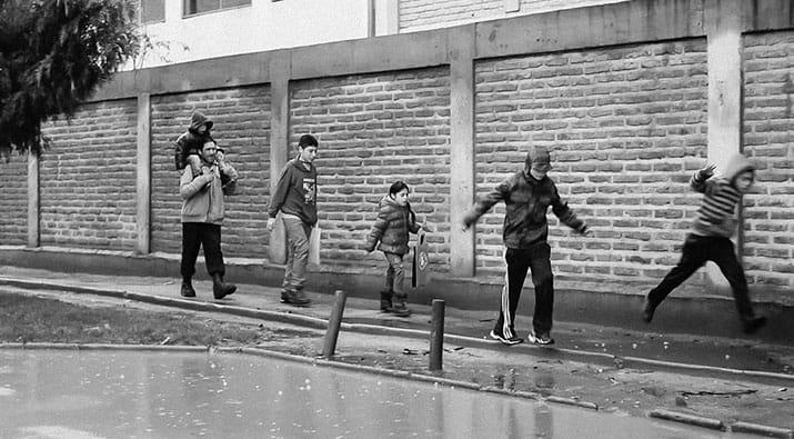 documentales nominados premio fénix, Como me da la gana II