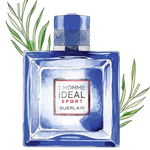 mejores perfumes 2017, guerlain
