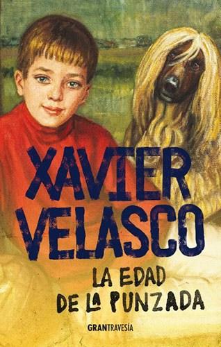 libros de Xavier Velasco, int1