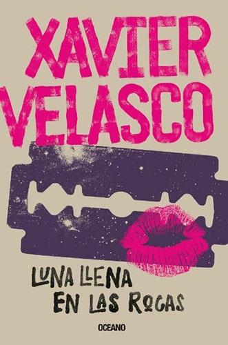libros de Xavier Velasco, int3