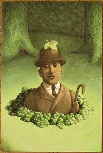 merienda del señor verde munal, int2