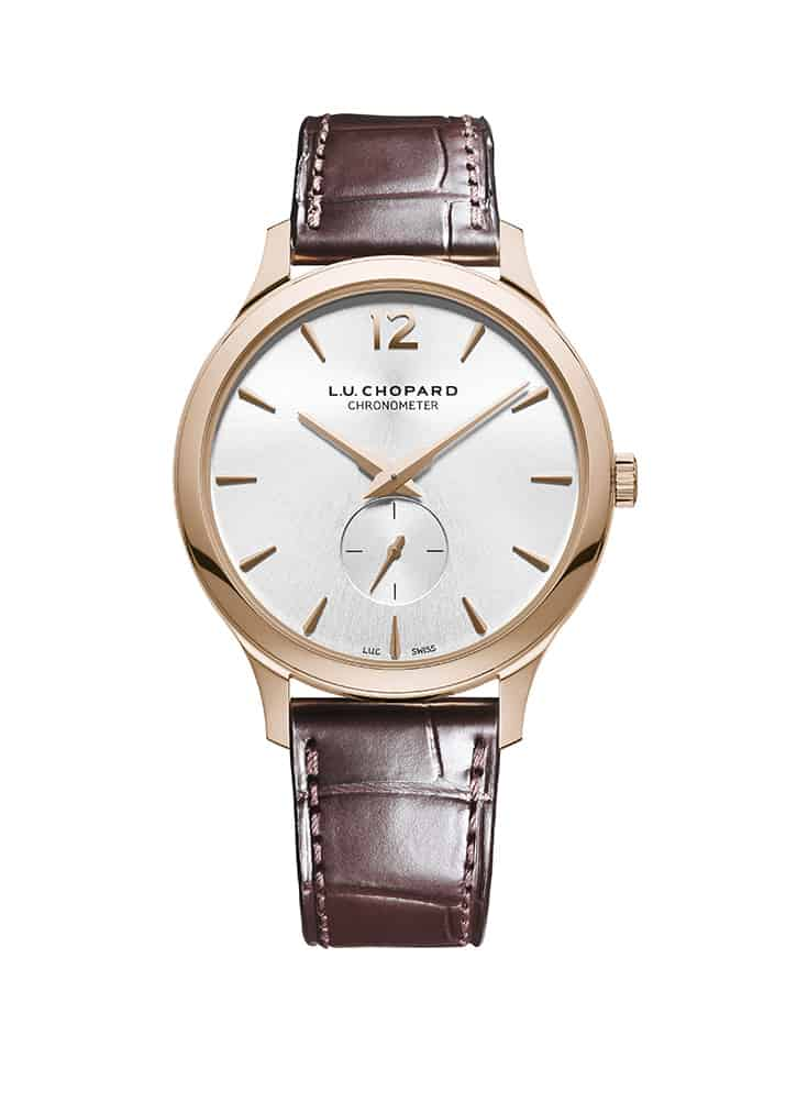 Chopard relojes Globos de Oro, foto 2