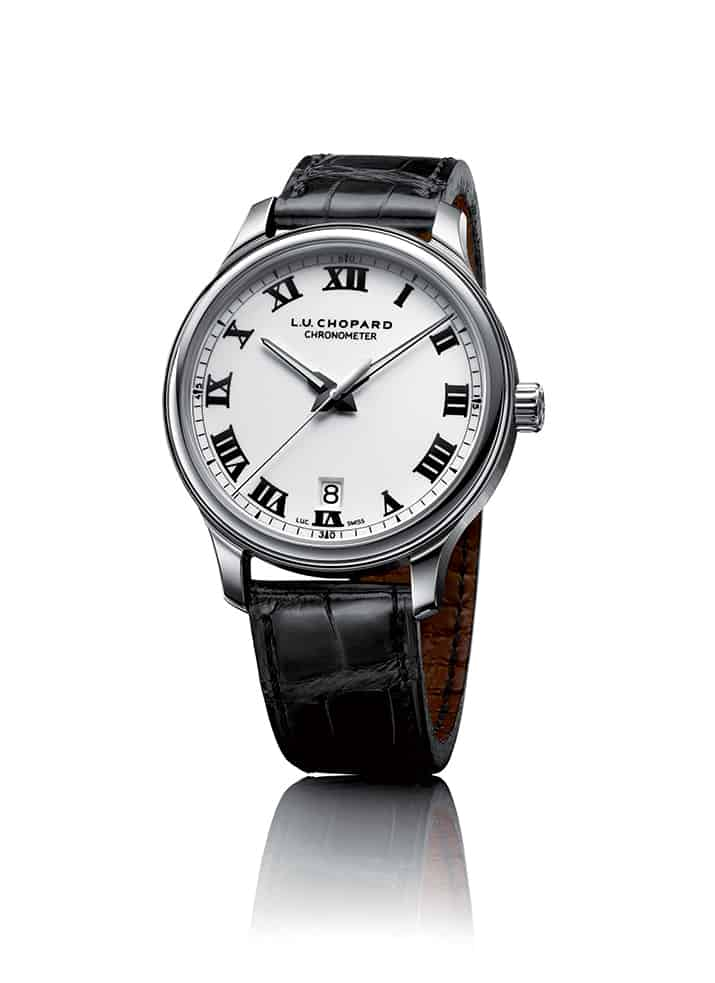 Chopard relojes Globos de Oro, foto 3