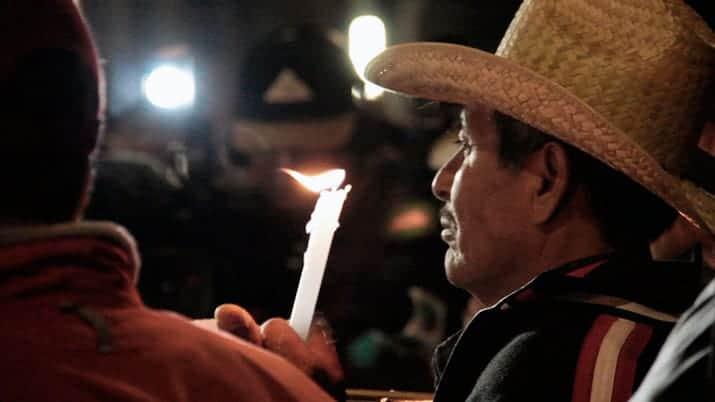 documentales mexicanos ambulante, ayotzinapa