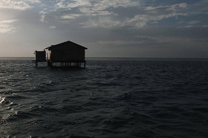 documentales mexicanos ambulante, sirenas