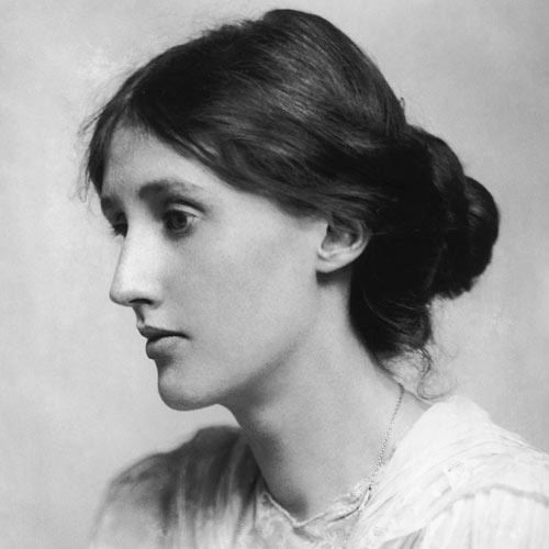 feminismo Virginia Woolf, int