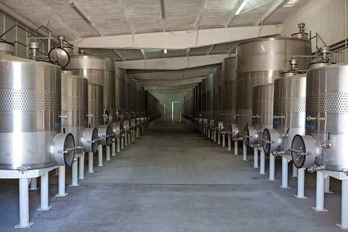 vino mexicano valle de guadalupe, la cetto 2