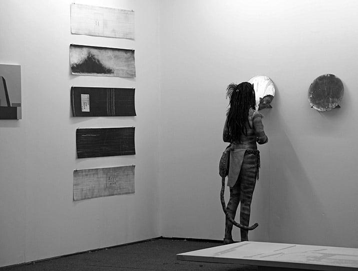 Material Art Fair 2018, int3