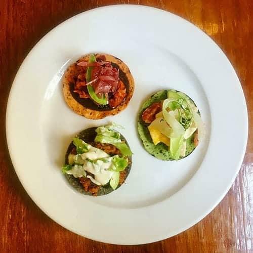 restaurantes favoritos alfonso cuarón, forever vegano