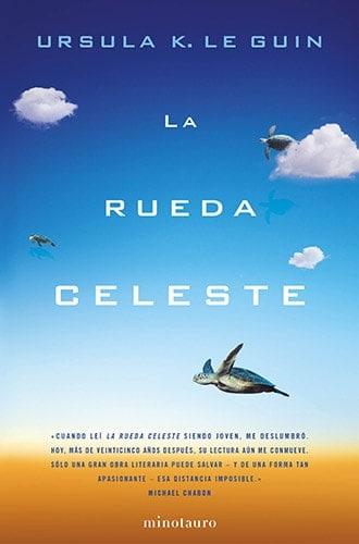 libros de Úrsula K Le Guin, La rueda celeste