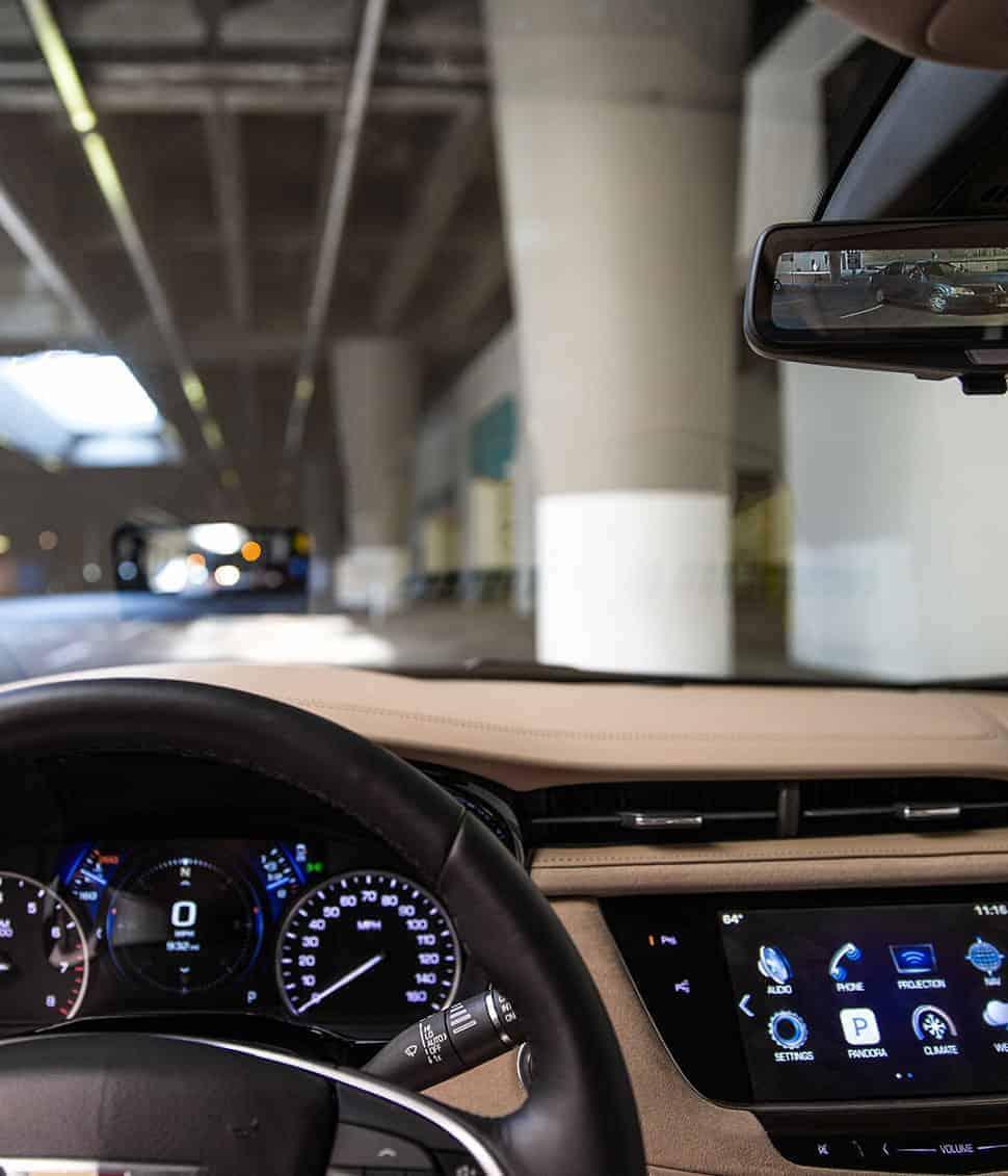 Cadillac XT5 2018. Foto: Cadillac