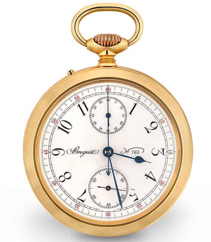 que reloj usaba Winston Churchill, int3