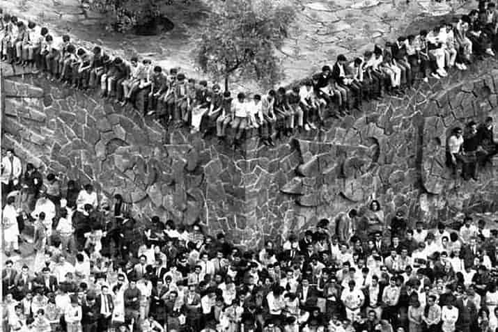 UNAM saca archivos del 68, foto 3