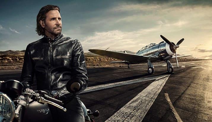 Bradley Cooper IWC, int