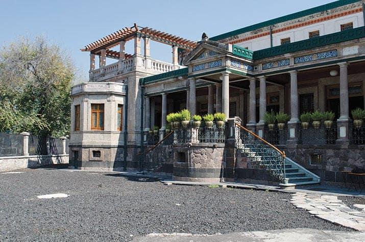 casa Rivas Mercado, int1