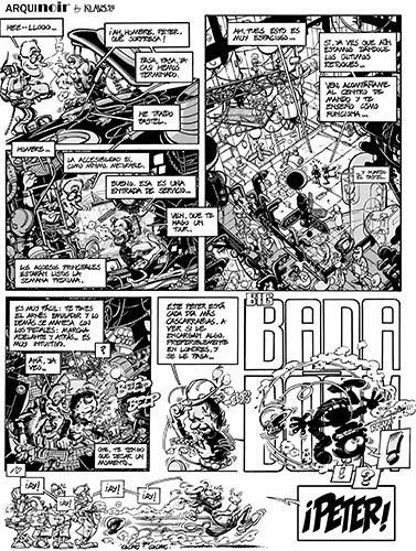 klaus caricaturista español, int1