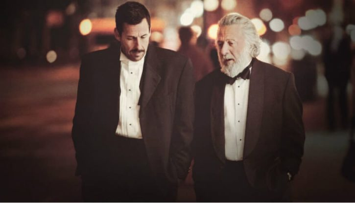 netflix vs cannes cine streaming, meyerowitz