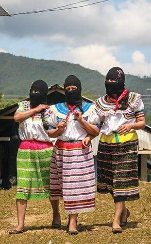 Marichuy movimientos indígenas mexicanos, int1