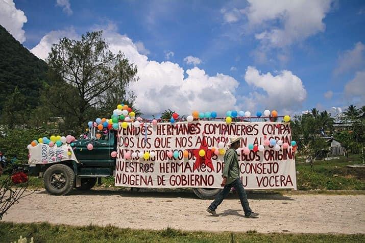 Marichuy movimientos indígenas mexicanos, int7