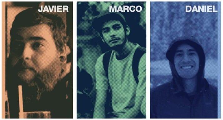 desaparicion estudiantes de cine guadalajara, int