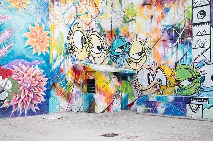 grafiti ciudad de méxico, int1