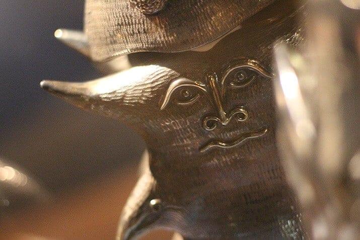 leonora carrington tequila 1800, int1