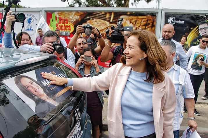 promesas candidatos elecciones 2018, Zavala