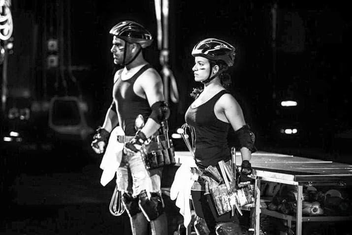 shakespeare en el parque chapultepec, int1