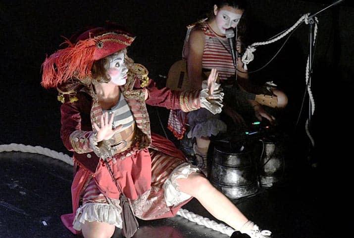 shakespeare en el parque chapultepec, int3