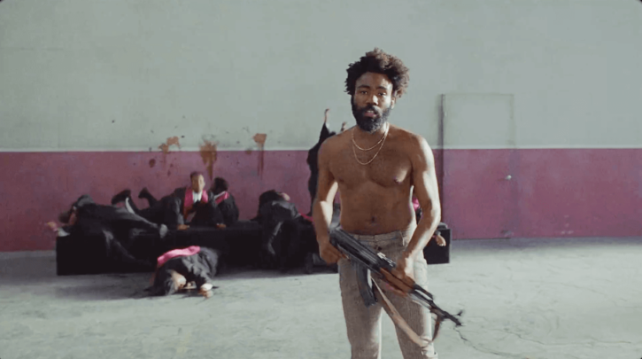 childish gambino this is america critica - 2