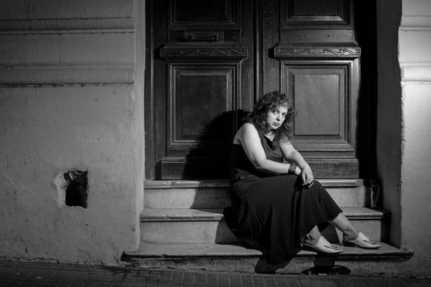 mariana enriquez escritora argentina ganadora del premio herralde de novela