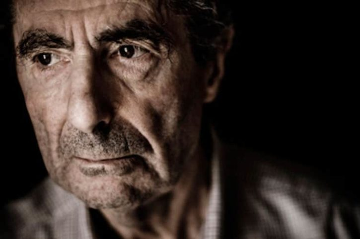 muere philip roth, Roth