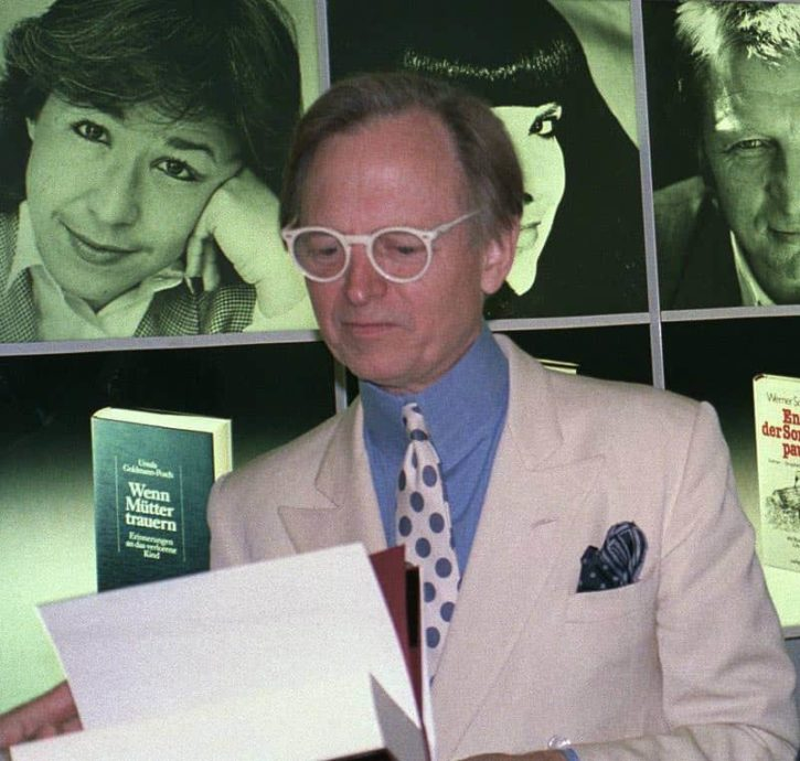 Muere Tom Wolfe, int 2