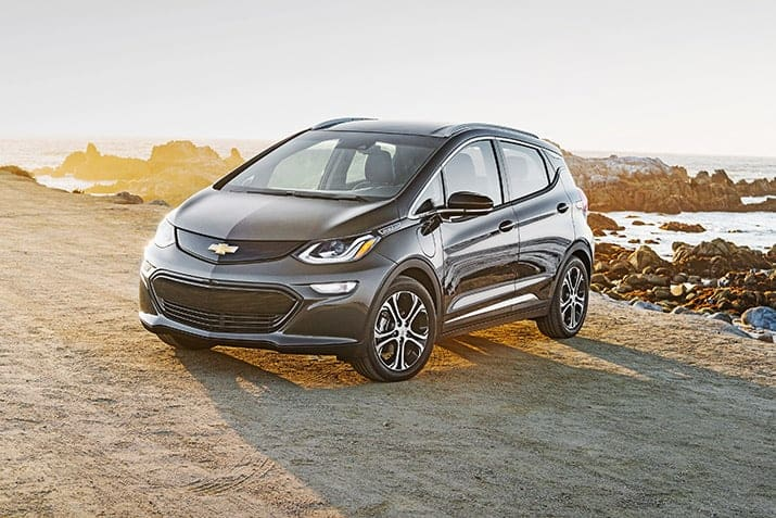autos-electricos-de General Motos, foto 1