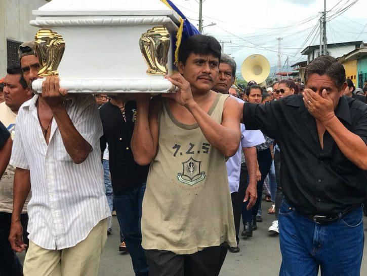 Crisis en Nicaragua - Int. 4