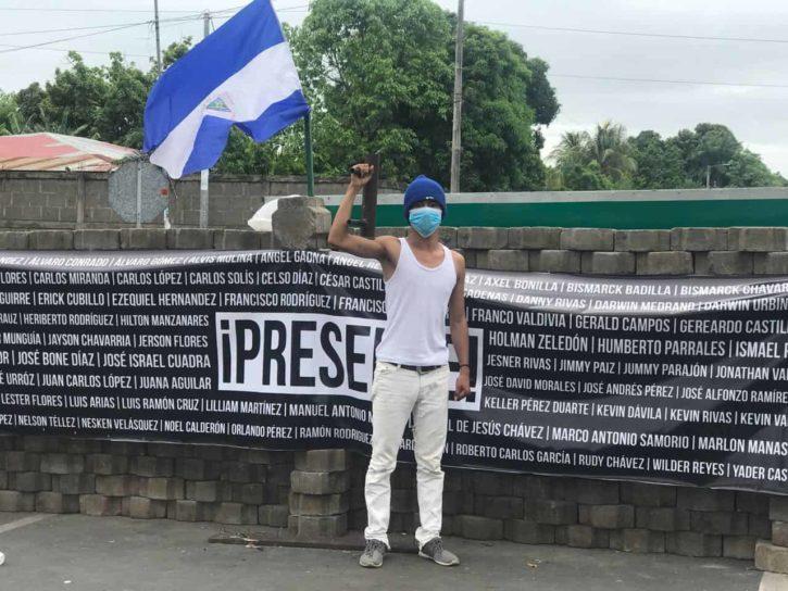 Crisis en Nicaragua - Int 5