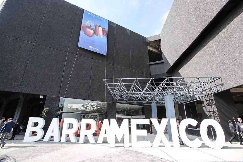 Barra México 2018, Barra México