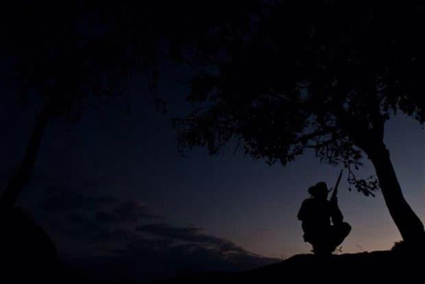 Ludovic Bonleux Guerrero documental