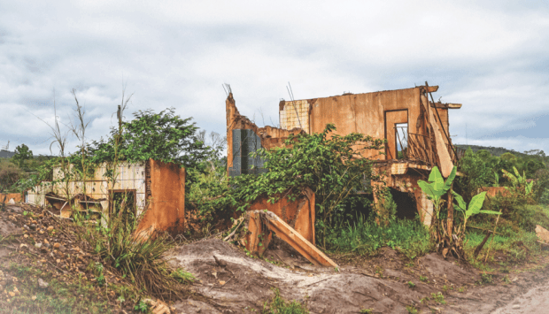 Reportajes gatopardo, minas brasil