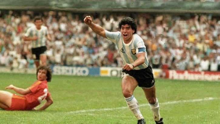 Emiliano Monge mundial México 86, int. 3