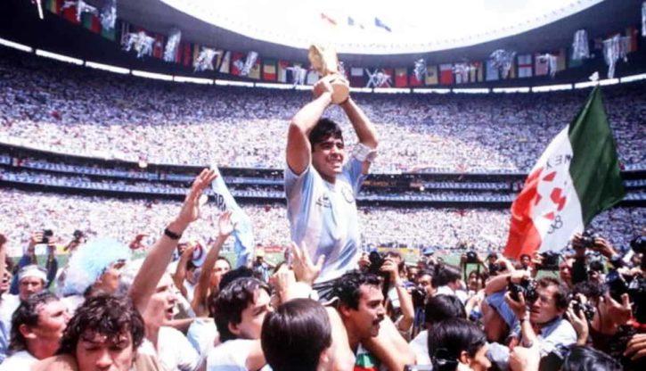 Emiliano Monge mundial México 86, int. 4