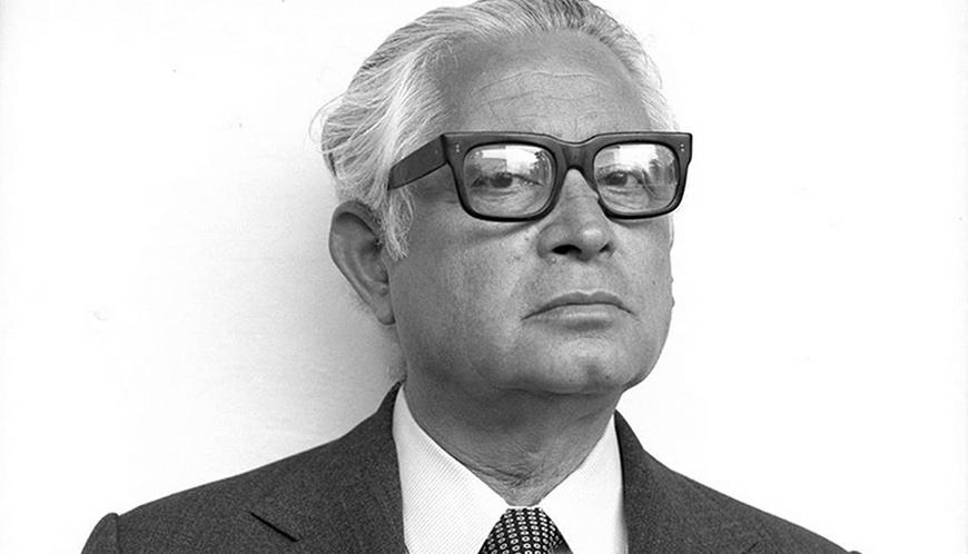 Alí Chumacero a cien años de su nacimiento, destacada