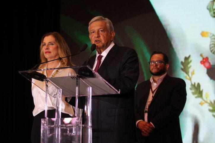 Andrés Manuel López Obrador, int2