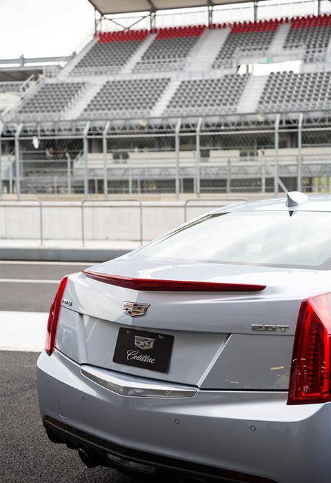 Cadillac int1
