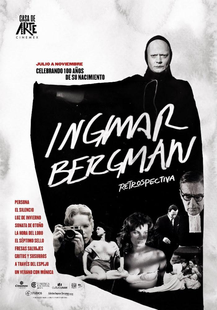 ciclo Ingmar Bergman, int1