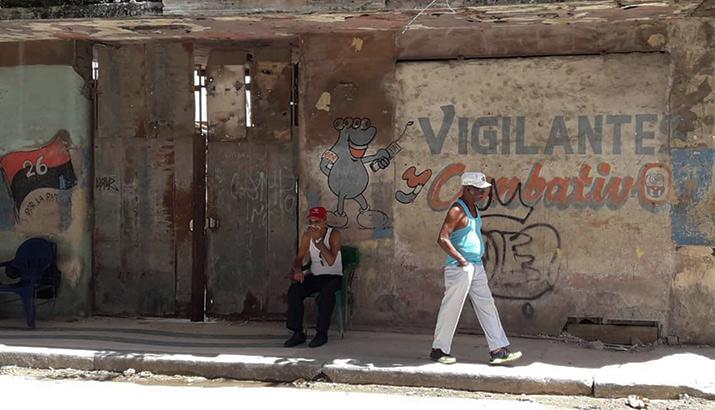 Muerte Fidel Castro, int3