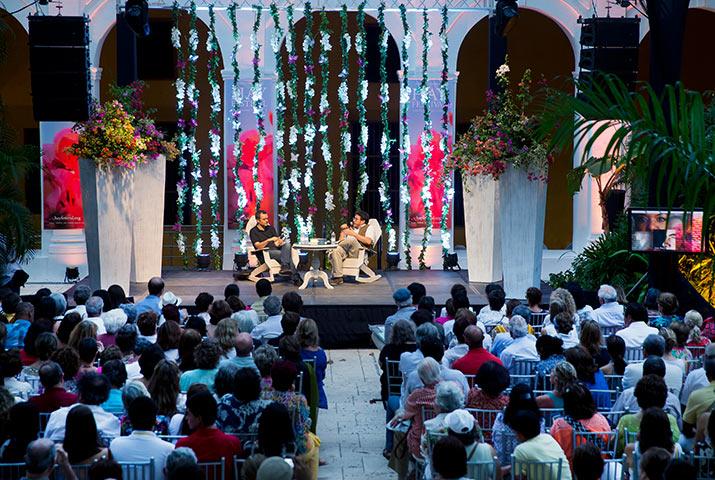 Hay festival 2018, int2