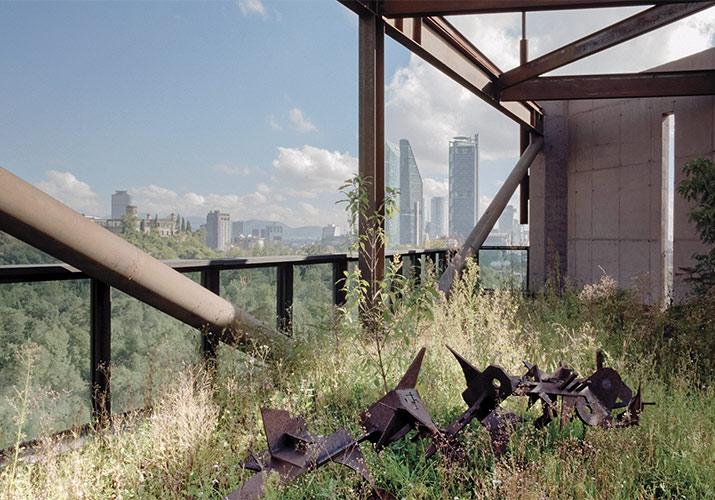 Alberto Kalach arquitectura, foto 1
